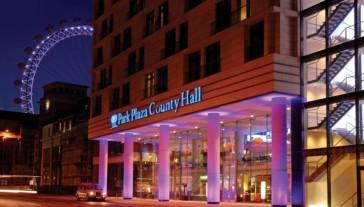 Hotel Park Plaza County Hall London thumb-2