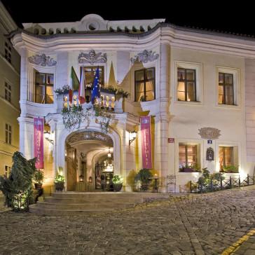 Hotel Alchymist Grand Hotel And Spa 1