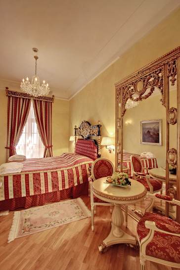 Hotel Alchymist Grand Hotel And Spa thumb-2
