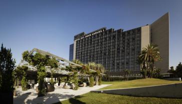 Fairmont Hotel Rey Juan Carlos I Hotel thumb-4