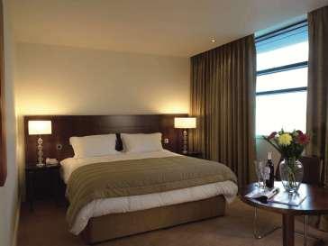 Macdonald Manchester Hotel & Spa Hotel 1