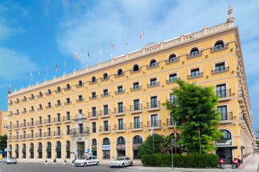Hotel TRYP Sevilla Macarena Hotel thumb-2