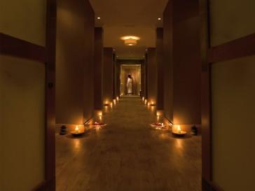 Alfresco Restaurant Macdonald Bath Spa Hotel