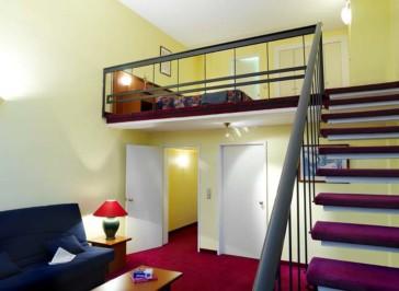 Hotel Brussels Belgium thumb-3