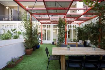 Hotel The Praktik Garden thumb-3