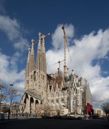 Hotel Sagrada Familia thumb-3