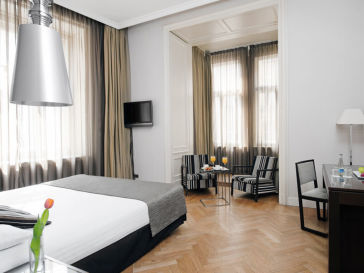 Hotel Eurostars David thumb-3
