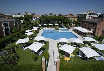 Hotel Le Ville Del Lido - Suite Residence 1