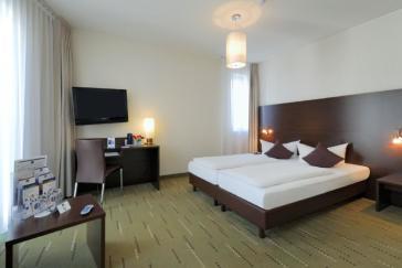 Hotel Best Western Hotel Am Spittelmarkt 1