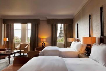 Waldorf Astoria Edinburgh - The Caledonian Hotel thumb-3