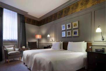 Waldorf Astoria Edinburgh - The Caledonian Hotel thumb-4
