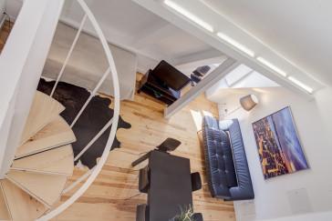 Apartamentos Lisbon Serviced Apartments - Praca Do Municipio thumb-3