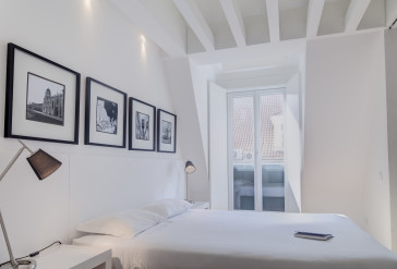 Apartamentos Lisbon Serviced Apartments - Praca Do Municipio thumb-4