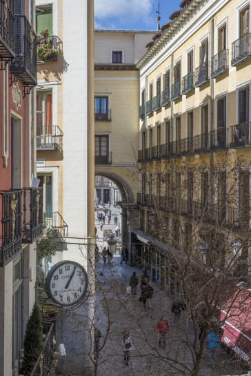 Hotel Petit Palace Posada Del Peine thumb-4