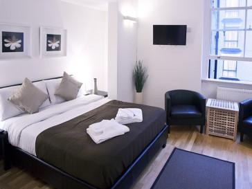 Hyde Park Executive Apartments Hotel 1