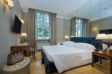 Hotel Aldrovandi Villa Borghese thumb-3
