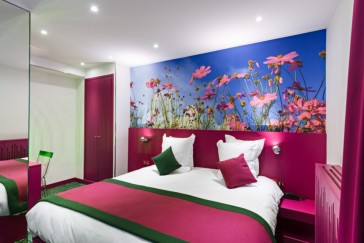 Hotel Les Jardins De Montmartre 1