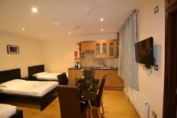 Hotel Hyde Park Suites thumb-4