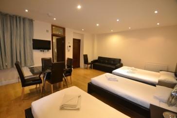 Hotel Hyde Park Suites thumb-2