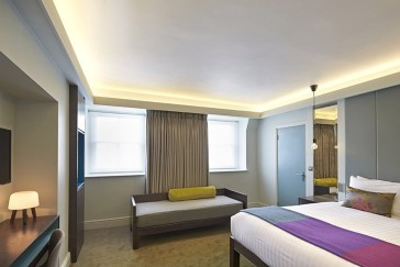 Hotel Arbor Hyde Park Hotel 1
