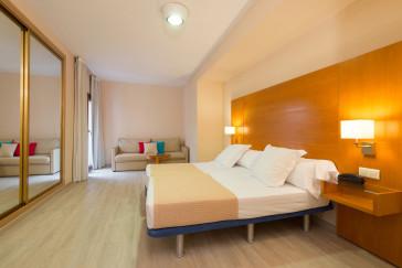 Hotel TRYP Ciudad De Alicante 1