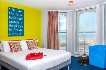 Ibis Styles Blackpool Hotel thumb-4