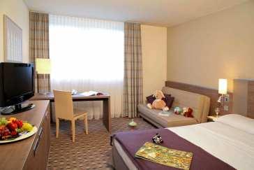 Hotel Mercure Hotel Frankfurt Eschborn Ost thumb-4
