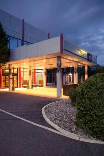 Hotel Mercure Hotel Stuttgart Sindelfingen An Der Messe thumb-2
