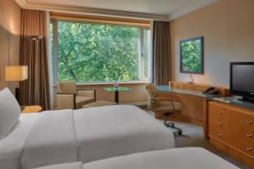 Hotel Hilton Frankfurt City Centre thumb-3