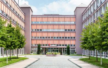 Hotel Azimut Hotel Munich City East thumb-2