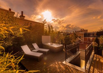 hotel felicien by elegancia hotel paris from 112. Black Bedroom Furniture Sets. Home Design Ideas