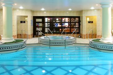 Hotel Thistle Barbican Shoreditch 1