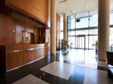 Hotel NH Ciudad De Almeria thumb-4