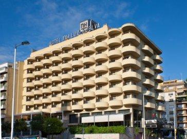 Hotel NH Luz Huelva 1