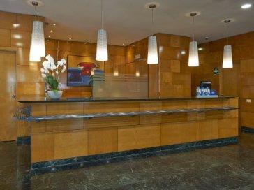Hotel NH Ciutat De Reus thumb-4