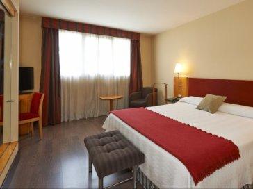 Hotel NH Ciutat De Reus thumb-2
