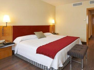 Hotel NH Ciutat De Reus thumb-3