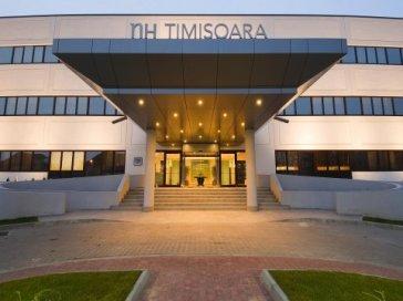 Hotel NH Timisoara 1