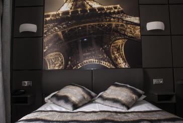 Hotel Carina Tour Eiffel 1