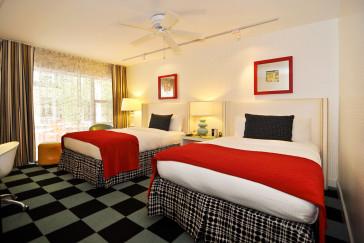 Hotel Best Western Plus Americania thumb-2