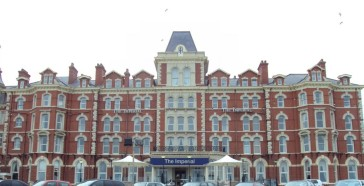Imperial Hotel Blackpool - The Hotel Collection Hotel 1