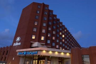 Hilton Blackpool Hotel 1
