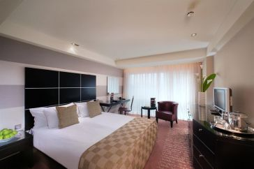 Hotel Park Plaza Riverbank London thumb-2