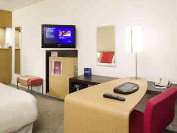 Novotel Edinburgh Park Hotel thumb-4