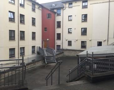 Euro Hostel Edinburgh Halls Hostal thumb-3