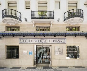 Hotel Ilunion Puerta De Triana thumb-2