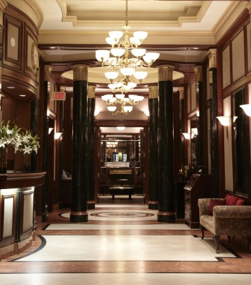 Hotel Avalon Hotel Nyc 1