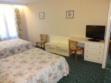 Hotel Grand Hotel Du Havre thumb-3