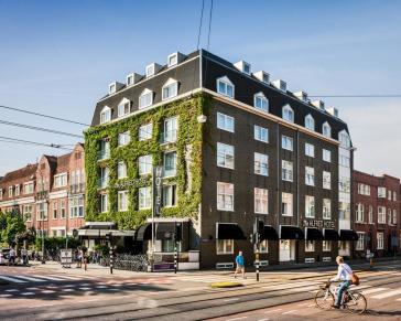 Hotel Memphis Hotel Museum Square Amsterdam thumb-2