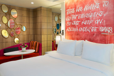 Hotel N'vy Manotel thumb-2
